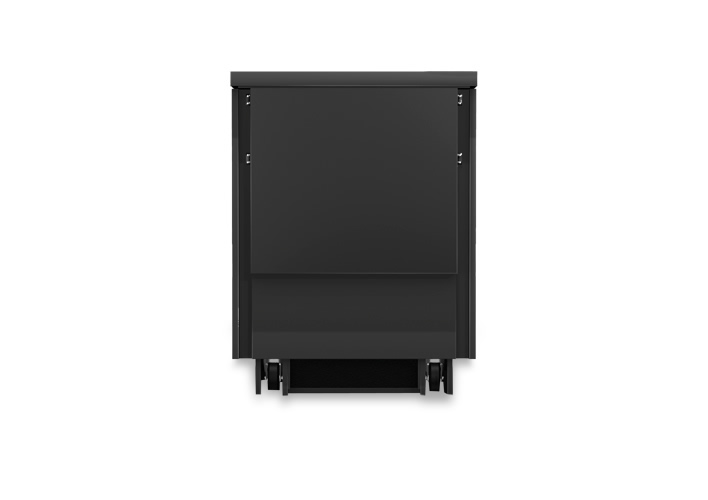 ... APC Netshelter CX 18U Soundproof Cabinet (AR4018I) ...