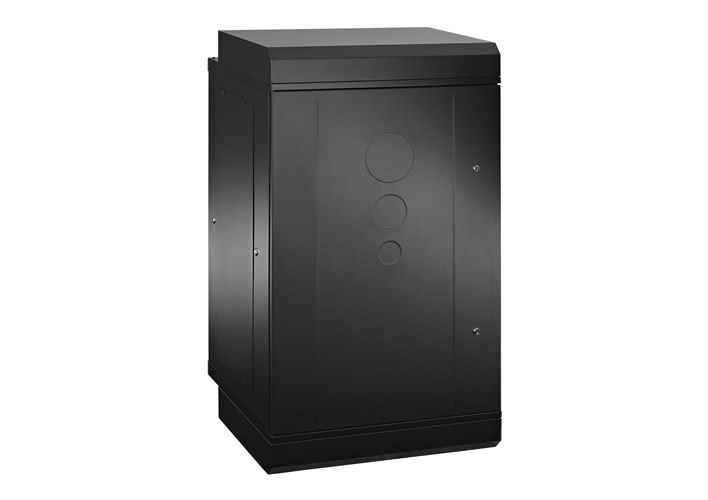 UCoustic 7250 Wall Rack Cabinet