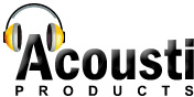 Acousti Products.