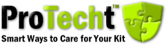 ProTECHt - Smart Ways to Care for Your Kit