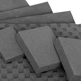 Click for overview on Sound Proofing Materials