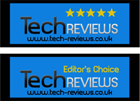 Techreviews awards the AcoustiPack ULTIMATE soundproofing materials kits with 5 stars and their editors choice award.  Click for full review